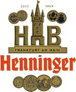 Henninger Logo