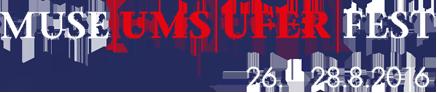 Logo Museumsuferfest